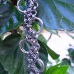 Stainless Steel Sidewalk Chain Chai..